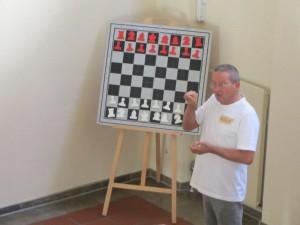 Schach-1
