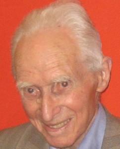 Theo Bergmann