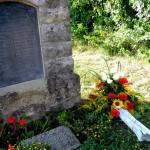 Denkmal Antikriegstag 2016